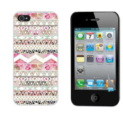 Atdoshop(TM) Vintage Aztec Tribal Hard Back Case Cover Skin For iPhone 5 5S