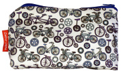 Selina-Jayne Bicycles Limited Edition Designer Cosmetic Bag
