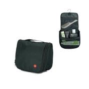 Small Stylish Unisex Hanging Washbag Wash Bag / Toiletry Bag