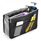 Handbag Organiser ,Organiser Large, Insert, Travel Bag