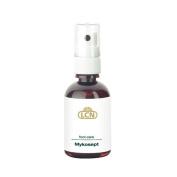 LCN Mykosept Spray Anti-Fungal Foot Treatment 50ml