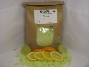 Citrus Paraffin Wax (1 kilogramme - 1000 grammes) Made in UK.