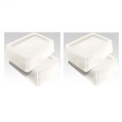 Deo Paraffin Wax Block 500g