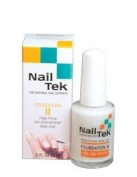 Nail Tek Foundation Ii 15ml