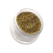 Pale Gold Rush Glitter Proimpressions
