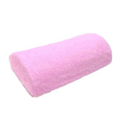 Hand Rest Terrycloth - Rose