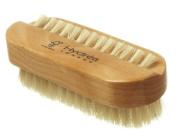 Wooden Nail Brush Natural Bristles