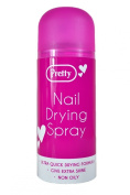 Pretty Perfect Nail Drying Spray 150ml