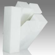 The Edge White Sanding Block 100/100 4 sided - 2006701