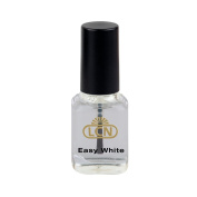 LCN Easy White Brightens Dull Nails 8ml