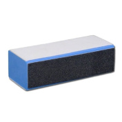 Polishing Block blue 4-sided