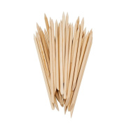 Spray Tan Cuticle Sticks - Pack of 15