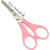 Manicare Straight Nail Scissors, Baby Scissors