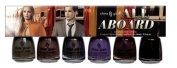China Glaze All Abroard Collection Gift Set - 6 Piece