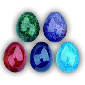 Marble Egg Assorted Colours