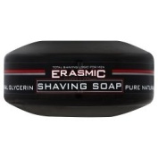 THREE PACKS of Erasmic Shaving Soap Bowl