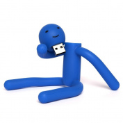 8GB Mr Twister Novelty USB Flash Drive/Memory Stick/Pen/Gift/Present
