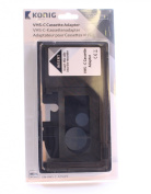 HQ VHS-C Video Cassette Adaptor