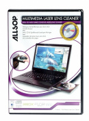 Allsop Multimedia Laser Lens Cleaner