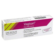 Vagisan Feuchtcreme, 50 g [Badartikel]