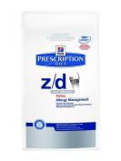 Hills Prescription Diet Feline Z/D 2kg Low Allergen