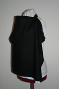 Breastfeeding Cover - Black