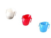 Bickiepegs Doidy Cup 3 Pack Red White & Blue