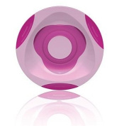 Griptight Pink Suction Plate