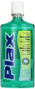 Plax Anti-Plaque Dental Rinse, Soft Mint - 710ml