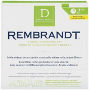 Rembrandt Deeply White - 2 Hour Whitening Kit