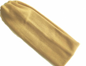 Shropshire Supplies 7cm Stretch Headband Hair Band Kylie Band School Colours Natural Colours