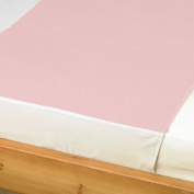 Washable Bed Protector/Pad with Tucks - Pack of 2