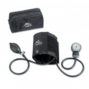 MERLIN MEDICAL ANEROID CLIP-ON SPHYGMOMANOMETER W32529 / Manual Blood Pressure Medical Equipment