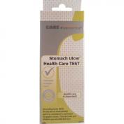 Helicobacter Pylori Test Kit Home Use H Pylori Testing Kit Self Test Stomach Ulcers