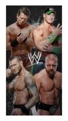 WWE Stars Beach / Bath Towel