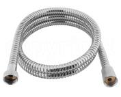 1.5m Stainless Steel Flexible Hose Bathroom Hand Held Mixer Shower Head Pipe Premier Bathstore