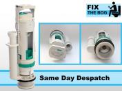 Geberit Ideal Standard Toilet E003167 Flush valve Twico Replacement Accent Sottini Impuls260