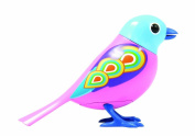 Silverlit DigiBird with Whistle Ring and Play House Ruby