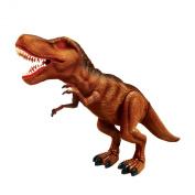 Mighty Megasaur Battery Operated T-Rex Dinosaur