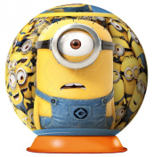 Despicable Me - Minion 3D Puzzle - 72Pcs - RB12161