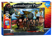 Ravensburger How to Train Your Dragon 2