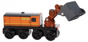 Thomas & Friends Wooden Railway Marion Engine