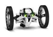 Parrot Jumping Sumo Wi-Fi Controlled Insectoid Robot With Camera