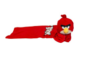 Snuggle Pets Cuddleuppets Angry Birds Soft Toy