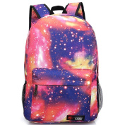 G1 New hot sale Galaxy backpack unisex school bag travel bag