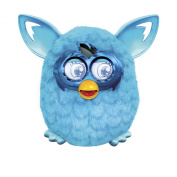 Furby Boom Teal [Special Edition]