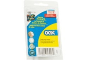 OOK Canvas Hanging Clip Kit 15 piece