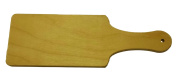 30cm Unfinished Wooden Spanking Paddle