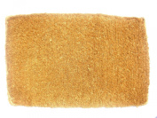 Imports Decor Coir Doormat, Plain Coco, 41cm by 70cm