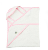 Bamboobino Apron Hooded Towel
